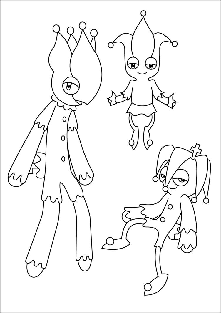 benji coloring pages - photo#31