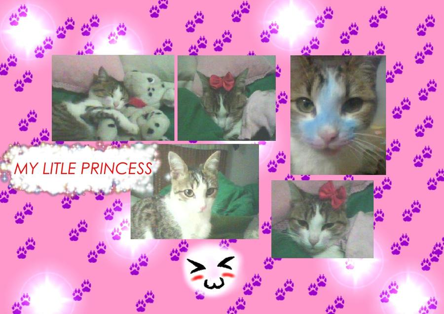 my litle princess