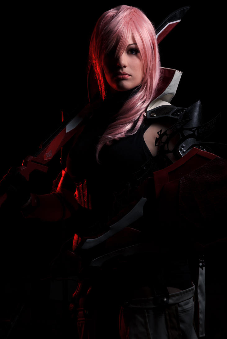 Lightning Returns by xAkiRose