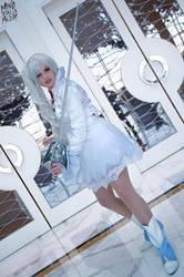 Princess by xAkiRose