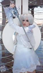Snow Angel by xAkiRose
