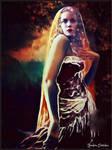 The Celtic Goddess Danu