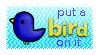 Put a Bird on it by DevizTendenciez