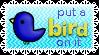 Put a Bird on it by DevizTendenciez