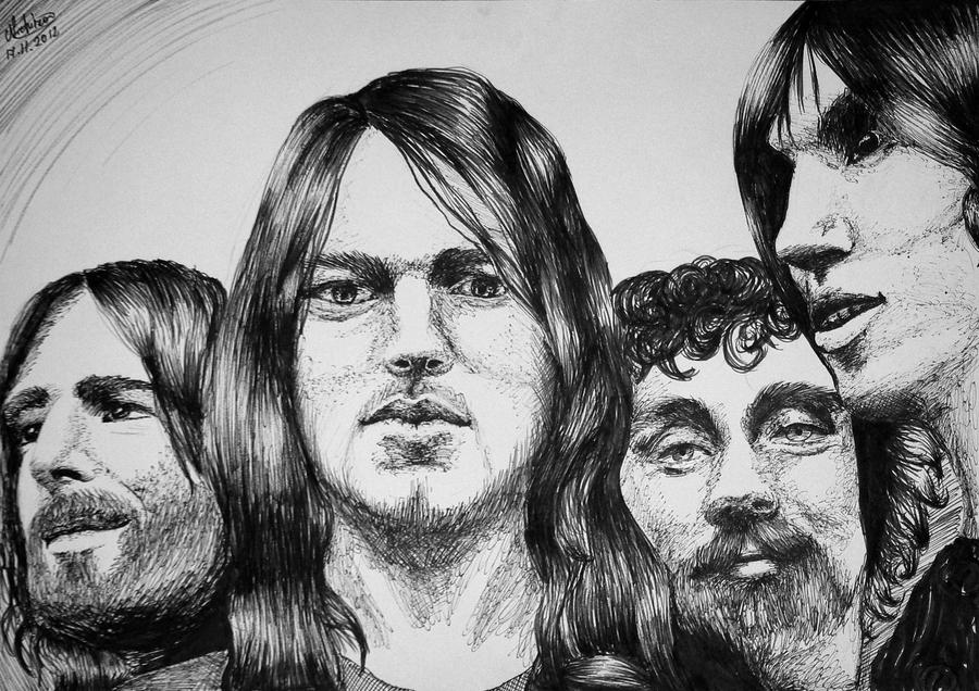 Pink Floyd drawing by dumidum ... - pink_floyd_drawing_by_dumidum-d5rdw46
