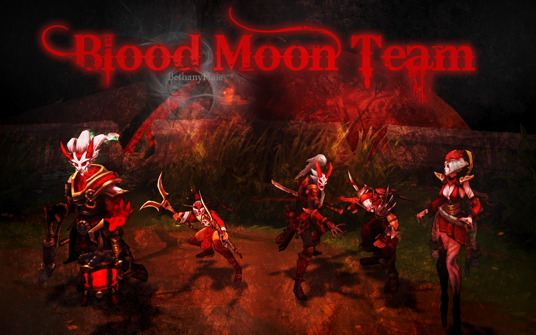 blood moon team wallpaper by bethanyhale on deviantart