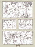 Tales of Tabira - Chapter 1 Page 1 - Trackers