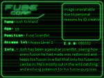 Fusion ID by Epsilon-Zeph