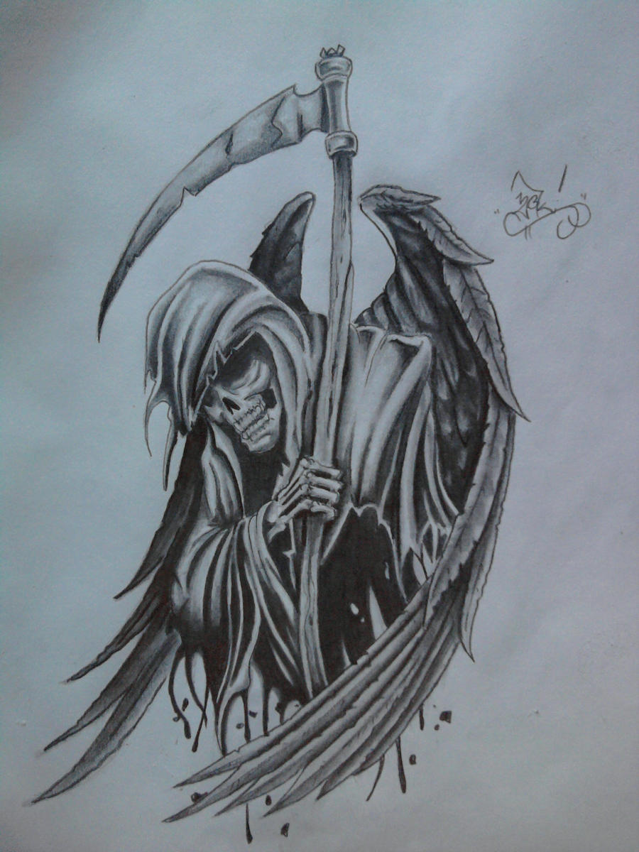 death by karlinoboy