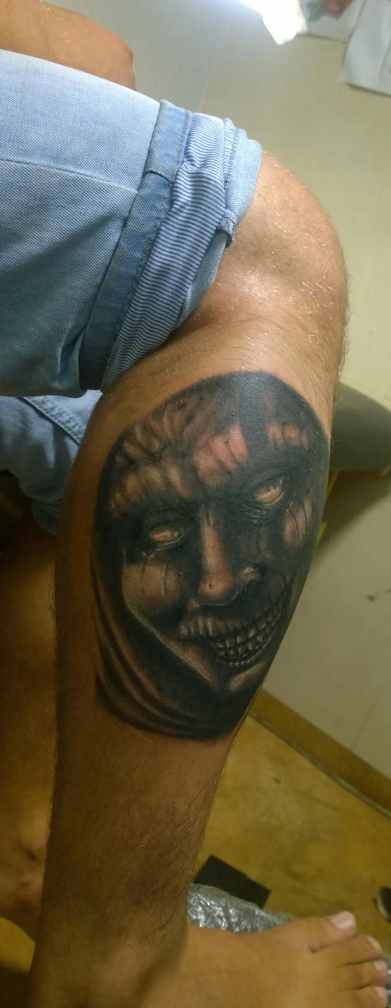 freehand cover by karlinoboy