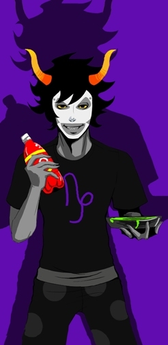 gamzee faygo - photo #17