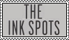 The Ink Spots Stamp --Free to use! by spaceAntler