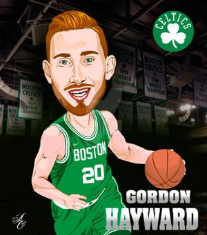 Gordon Hayward 20