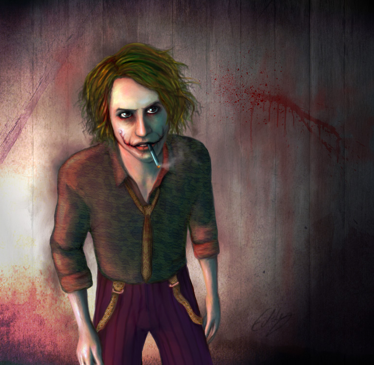 Jack by Slorie