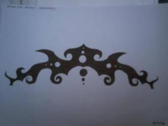Tattoo Design For Shoulders
