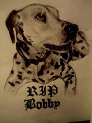 R.I.P Bobby
