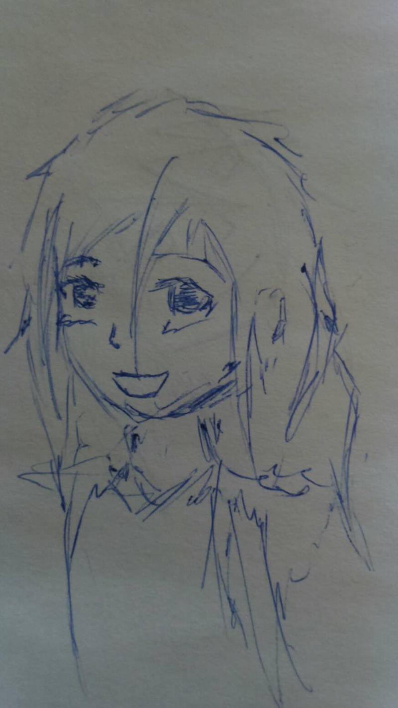 Sketching  by IISSEII