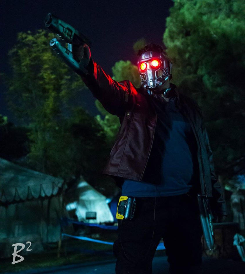 Star-Lord by CosplayWithCaptMal