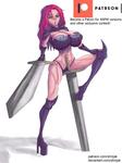 Scarlet Fuxhard