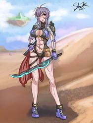 Final Fantasy Kayde