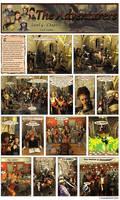 The Adventurers - Con Game by GrandSACHI
