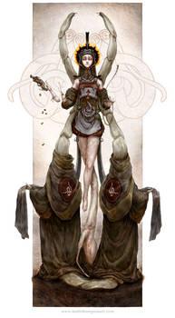 Saint of Parasites