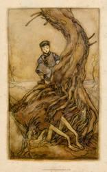 Blackwood print 1