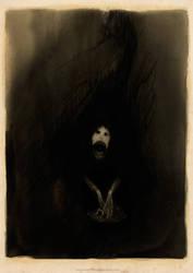 Blackwood print 4 by Keithwormwood
