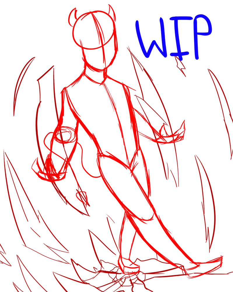 WIP by Misclittles