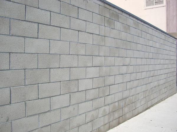 Brick Wall Stock