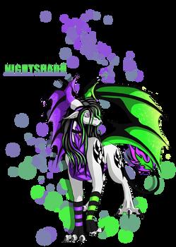 Request: Dragon Nightshade