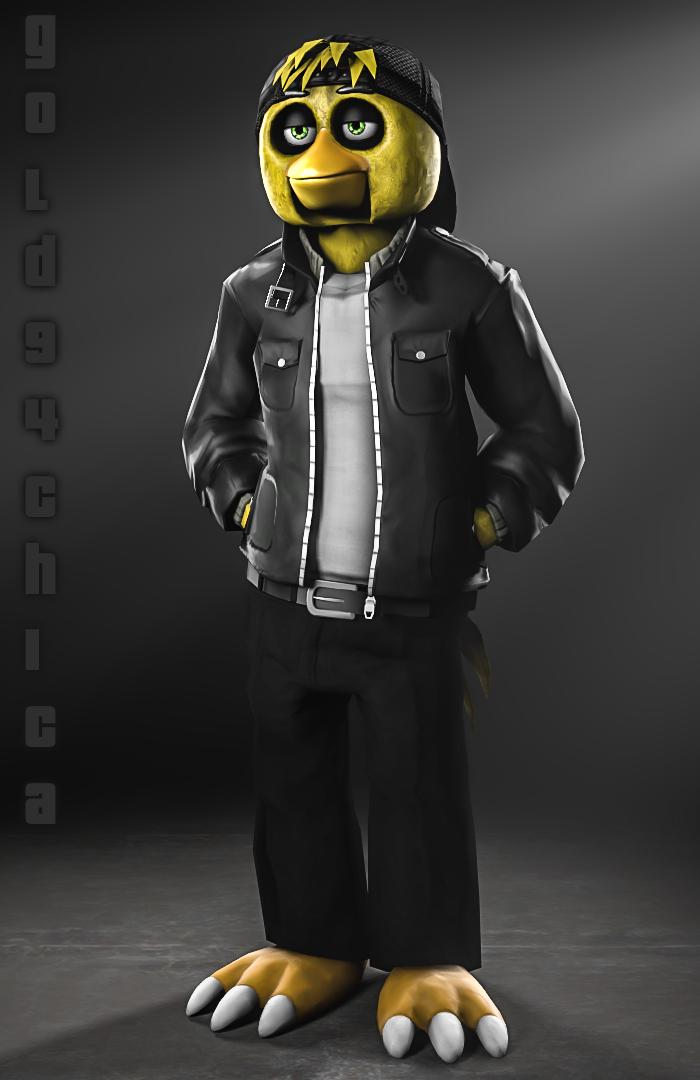 gold94chica's Profile Picture