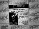 I Re-Wrote the Ending Newspaper for FNAF3