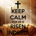 Happy Easter Everyone :)