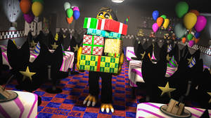 SO..MANY..BIRTHDAYS..(Happy Birthday to Everyone!)