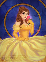 Tale as old as time by Rowenaluna
