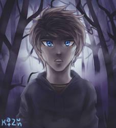 Dark Forest by Katzun