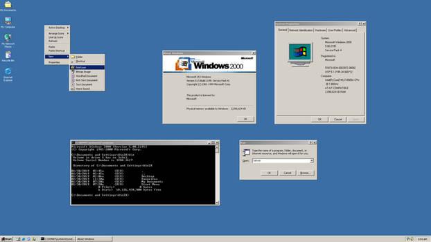 W2K (VM)