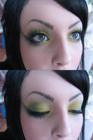 Makeup.... by TELEFONA