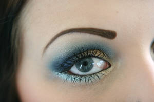 Makeup. by TELEFONA