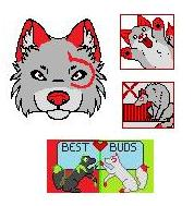 Possible icons by Xavier-XP