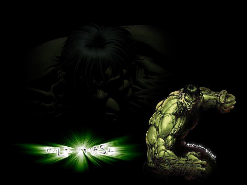 hulk logo wallpaper images
