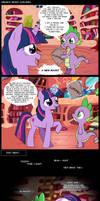 Twilight Reads Cupcakes