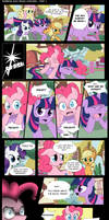 Rainbow Dash Reads Cupcakes Pt. 1