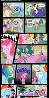 Rainbow Dash Reads Cupcakes Pt. 2