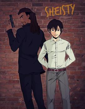 Crime Noir