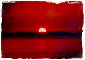 Red Dawn by Gyurci73