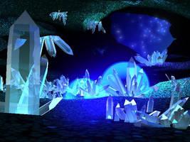 Maya Crystal Cave