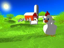 Maya Toonish Farm