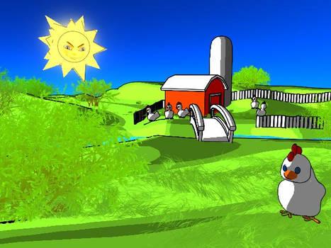 Maya Toon Farm